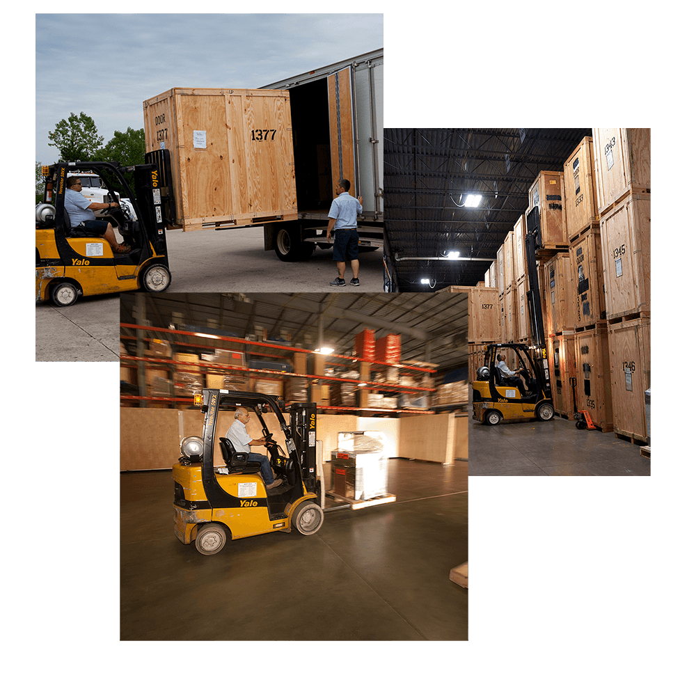 A Best Movers - Moving and Storage